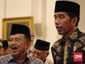 Beda dengan Jokowi, JK Dukung KPU Larang Eks Koruptor Nyaleg