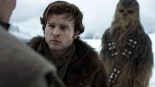 Hal yang 'Menghantui' Produksi Film 'Star Wars'