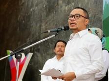 Menaker: UU Ketenagakerjaan Sudah 30 Kali Dijudicial Review