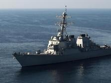 RI Mulai Uji Coba B20 di Kapal Perang dan Kapal Selam