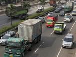Pengusaha Keluhkan Tarif Tol Trans Jawa yang Begitu Mahal