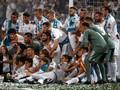 UEFA Umumkan Skuat Terbaik Liga Champions 2017/2018