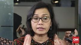Sri Mulyani Bidik Setoran Rp1,6 T dari Cukai Plastik