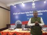 Kunjungi Indonesia, Ini Agenda PM India Narendra Modi