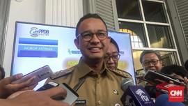 PSBB Jakarta Larang Resepsi, Pernikahan Tetap Diizinkan