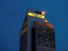 Laba Stagnan dan NPL Naik, Begini Kinerja Maybank Indonesia