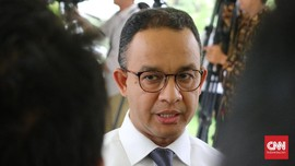 PSBB Berlaku di Jakarta, Anies Batasi Aktivitas di Luar Rumah