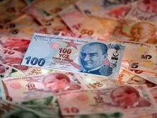 Eropa Cemas Tertular Krisis Turki, Lira Sempat Anjlok 12%