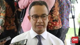 PSBB Diterapkan di Jakarta, 8 Sektor Usaha Tetap Berkegiatan