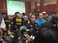 Cukai Plastik Belum Diterapkan, Tambahan Rp 500 M Batal Masuk