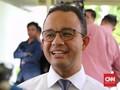 Anies Jamin Sembako dan Keamanan di Jakarta Jelang Lebaran