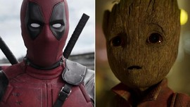 Sineas 'Deadpool,' 'Guardians of The Galaxy' Ingin Crossover