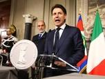 Akhirnya Anggaran Italia Dapat Lampu Hijau Uni Eropa