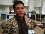 Bisnis Hotel Tahun Lalu Lesu, Tarif Sewa Kamar Sahid Turun