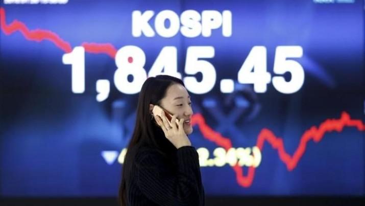 bursa korea