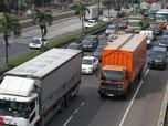 Maaf, Logistik RI Masih Saja Kalah Dari Negara Tetangga