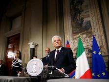 Demi Akhiri Krisis, Italia Kembali Coba Susun Pemerintahan