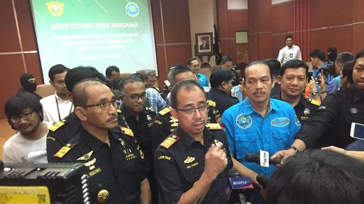 Hati-hati, 'Punishment' Menanti PNS Bea Cukai