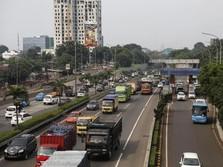Tol Trans Jawa Mahal, Sopir Truk Curhat Uang Bisa tak Bersisa