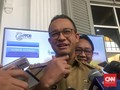 Anies Baswedan Bayar Zakat Rp75 Juta Lewat Bazis DKI Jakarta