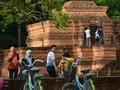 Perayaan Waisak se-Sumatera Dipusatkan di Candi Muarojambi