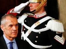 Krisis Politik Bisa Akibatkan Krisis Kepercayaan Pada Italia
