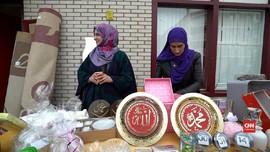 VIDEO: Mencari Pernak-Pernik Islami di Den Haag
