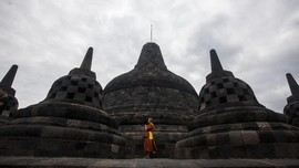 Wisata Religi, Alasan Turis Thailand Terpikat Joglosemar