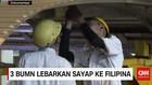 3 BUMN Lebarkan Sayap ke Filipina