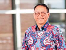 Kisah Benny Purnomo yang Mundur dari Posisi Dirut Bank MNC