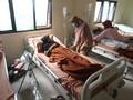 Puluhan Warga Muba Masuk IGD, Diduga Keracunan Mie Buka Puasa