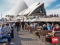 Menjelajah Sydney dari Circular Quay hingga Taronga Zoo