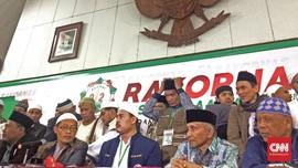 PA 212 Gelar Rapat, Undang Prabowo Hingga Tommy Soeharto