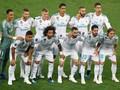 Misteri Kesamaan Foto Tim Real Madrid di Final Liga Champions