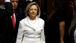 Paraguay Akan Dipimpin Presiden Perempuan untuk Pertama Kali