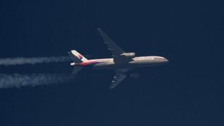Malaysia Akan Ungkap Laporan Pencarian MH370 ke Publik