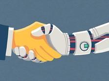 Robot Akan Rebut Pekerjaan Manusia? Ini Kata Bank Dunia