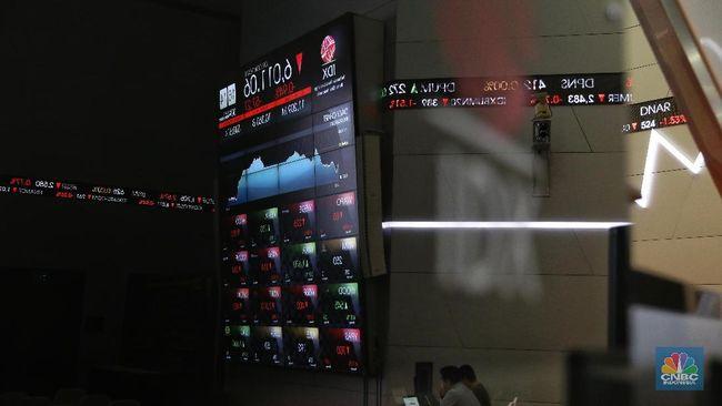 ANTM BUMI SMCB WSKT Penjualan Emas ANTM Naik, WSKT & Insiden Jembatan Kali Kuto