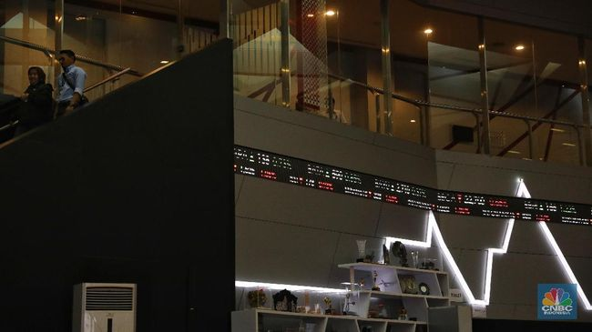 BBHI Harga Saham Naik Hingga 28%, Ini Jawaban Manajemen Bank Harda