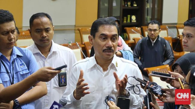 Kepala BNPT Gusar Filipina Sebut WNI Pelaku Teror Bom