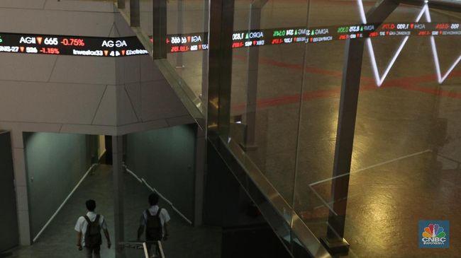 """IIKP Kinerja Kurang Memuaskan, Pasar """"Hukum"""" Saham IIKP"""