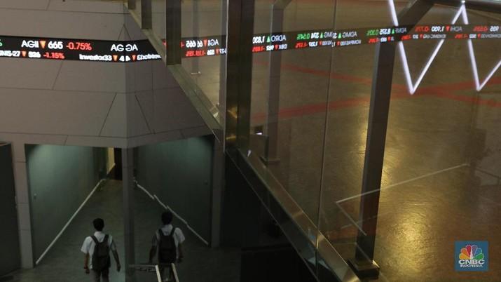 NFC Target Raup Dana Hingga Rp 333,33 M dari IPO