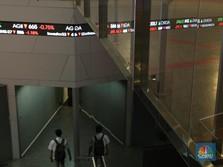 Investor Kembali Masuk Bursa, IHSG Alami Technical Rebound