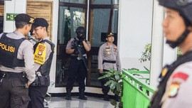 Polisi Tangkap Lima Pelaku Penjualan Orang di Bawah Umur