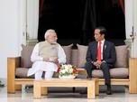 India Pertimbangkan Penurunan Bea Masuk CPO dari RI