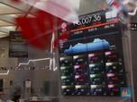 IHSG Dalam Tekanan di Trading Perdana Setelah Libur Panjang