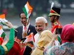 Fakta-fakta India yang Tiba-tiba Cabut Subsidi Ekspor Gula
