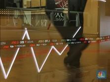 Aksi Beli Investor Asing Bawa IHSG Menghijau