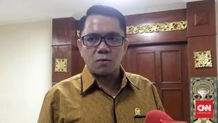 Arteria Dahlan: KPK Enggak Hebat-hebat Banget