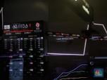 Minim Gejolak, Mayoritas Bursa Saham Asia Menguat